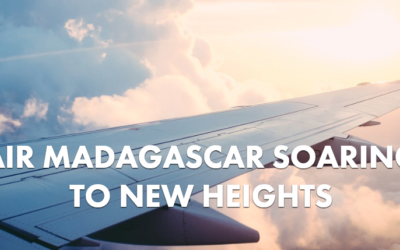 Air Madagascar Soaring to New Heights