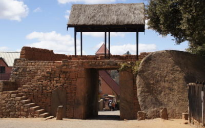 NEW EXCITING DAY TRIP IN TANA – CYCLING TO THE ROYAL HILL & SACRED KING'S PALACE OF AMBOHIMANGA​