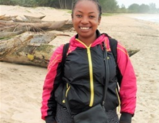 Get to know your Guide: Meet Claudia